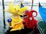 Carnival of Venice: Rudolf Kammerer Kupferzell (Germany)